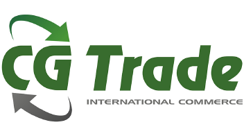 "LLC ""CG Trade"" - official distributor in Ukraine"